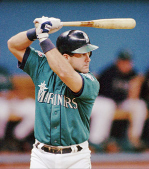 Edgar Martinez - Seattle Mariners