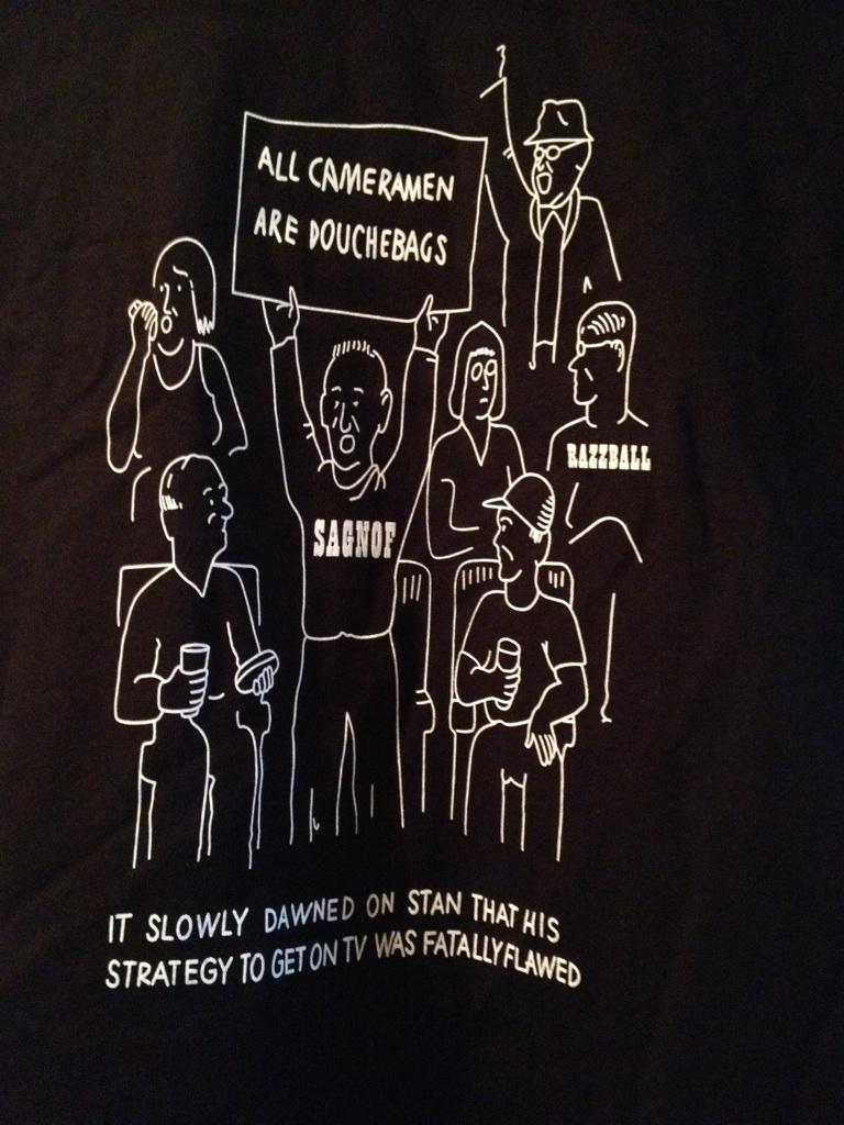 Razzball T-Shirt