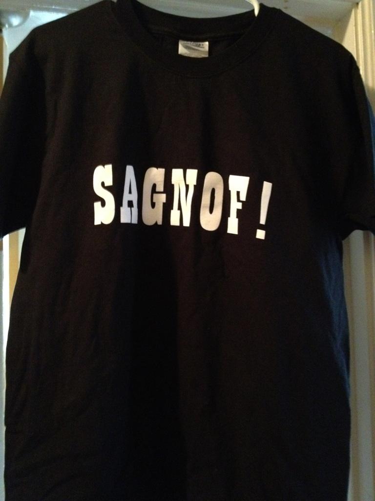 SAGNOF T-Shirt