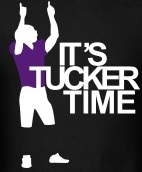 its tucker time