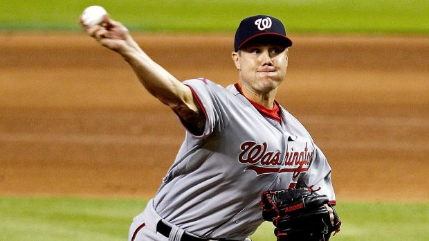 Papelbon, your new Nationals closer