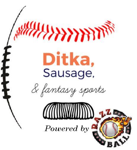 Ditka, Sausage, & Fantasy Sports